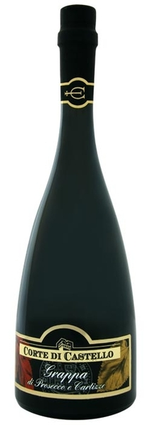 Grappa Di Prosecco Cartizze 40% Vol. 0,7l