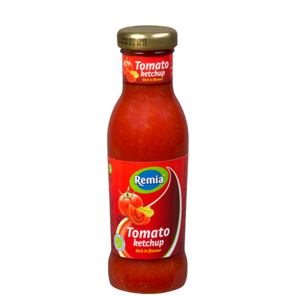 Tomatenketchup Remia 270ml