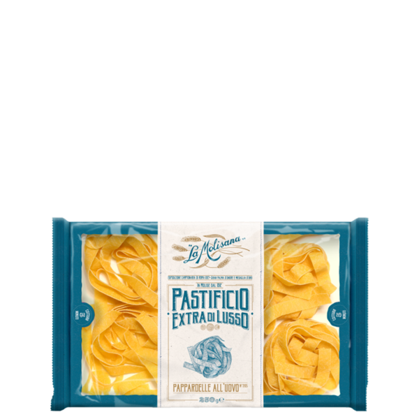 Pappardelle all`uovo Nr. 205, 250-g-Beutel