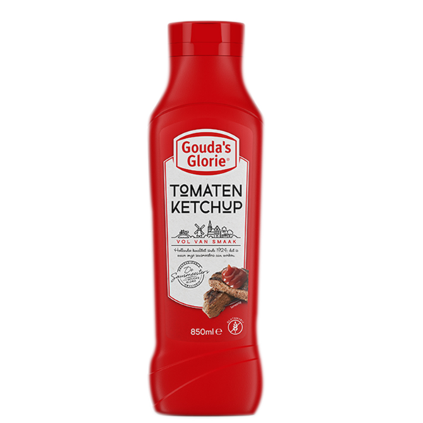 Tomatenketchup, 850-ml-Tube